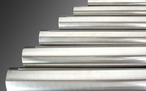 Tubos redondos de aluminio - Tubo de aluminio ...
